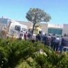 Ankara Nakliyecileri Protesto Etti