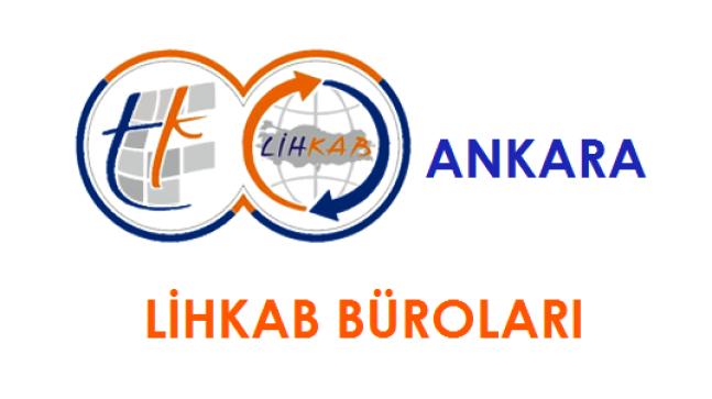 Ankara Lihkab Büroları