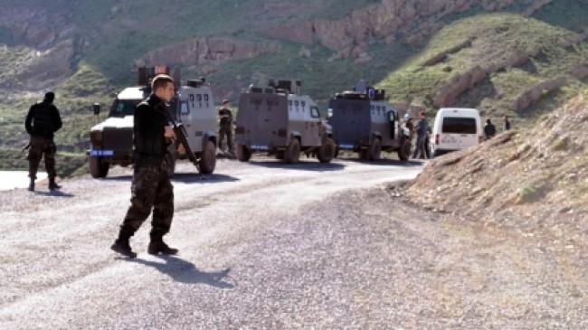 Hakkari'de Sıcak Çatışma: 2 Şehit 10 Asker Yaralı