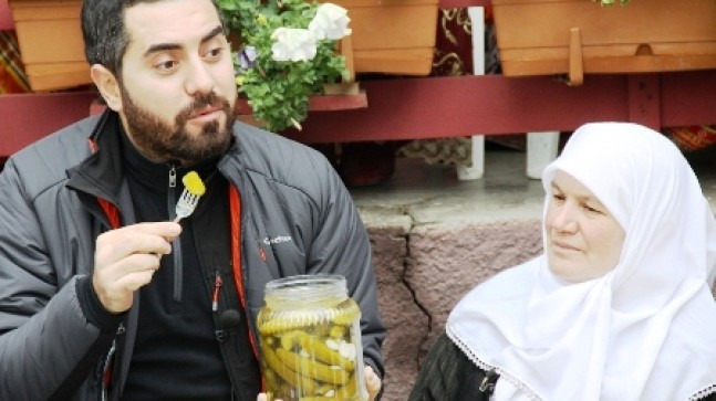 Çubuk, Davetsiz Misafir Video İzle