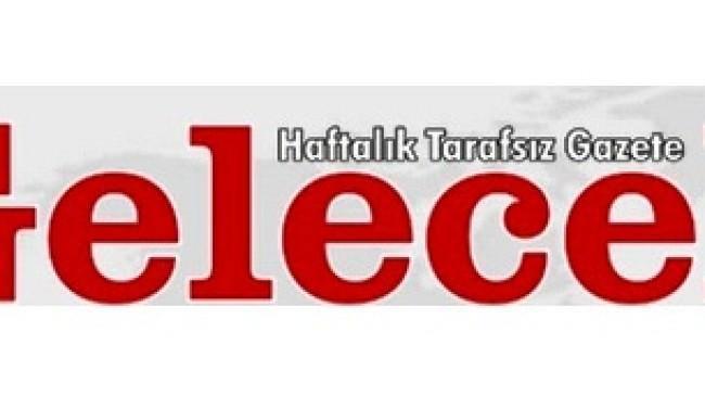 Akyurt Gelecek Gazetesi Çıktı