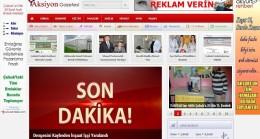 Aksiyon Gazetesi Ara Yüzü Yenilendi