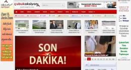 Çubuk Aksiyon Web Sitesi Yenilendi