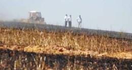 Akyurt ve Çubuk'ta Çıkan Yangına Müdahale Edildi