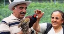 Doğa İçin Keklik ve Sülün Üretiliyorlar