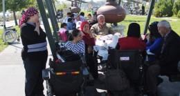 Engelliler İçin Proje Başladı