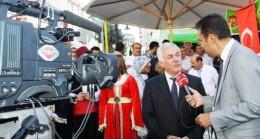 Uluslararası Çubuk Turşu ve Kültür Festivali Tv Haberleri