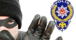 Çubuk'ta Hırsızlık İddiası