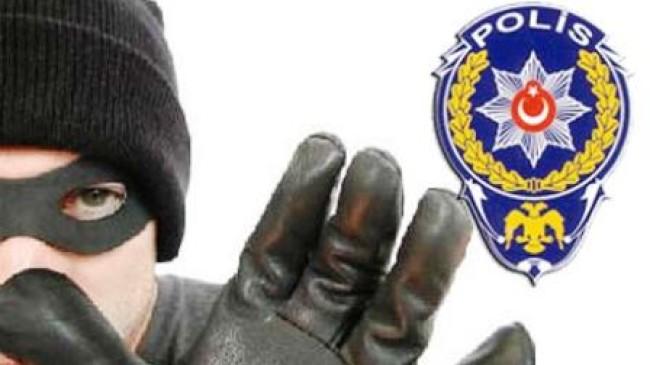 Akyurt'ta Hırsızlık: 3 Gözaltı