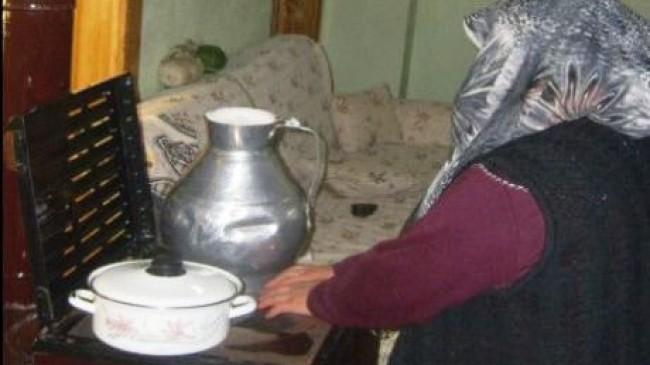 Ankara'da Ocaklar Yanmaya Başladı