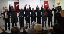 Destici Ankara'nın Tüm İlçelerinde Seçime Gireceğiz