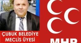 """Koparan: """"MHP Birinci Parti Olacak"""""""