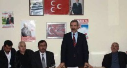 MHP Seçime Ramak Kala İstifa Şoku