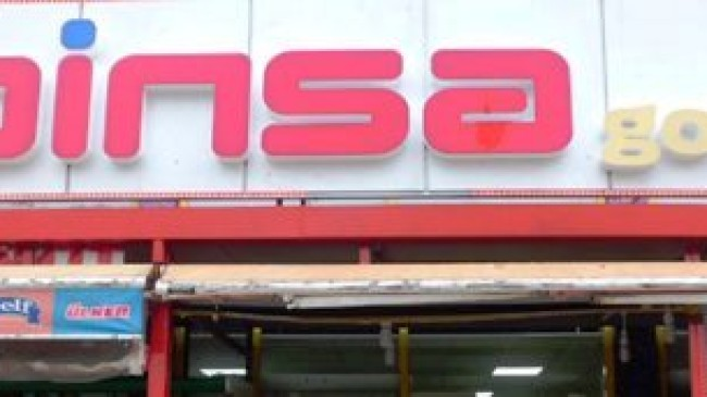Binsa Gold Süpermarket