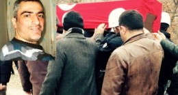 Ankara da  Polis Memuru Hayatını Kaybetti