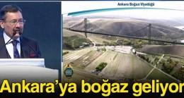 Ankara 2016 Sonrası Projeleri