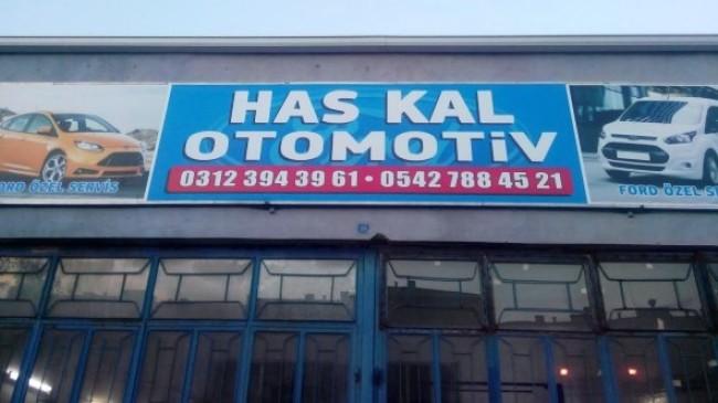 Haskal Otomotiv | Ford Özel Bakım Servisi