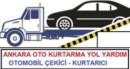 Ankara Oto Kurtarma   Otomobil Çekici
