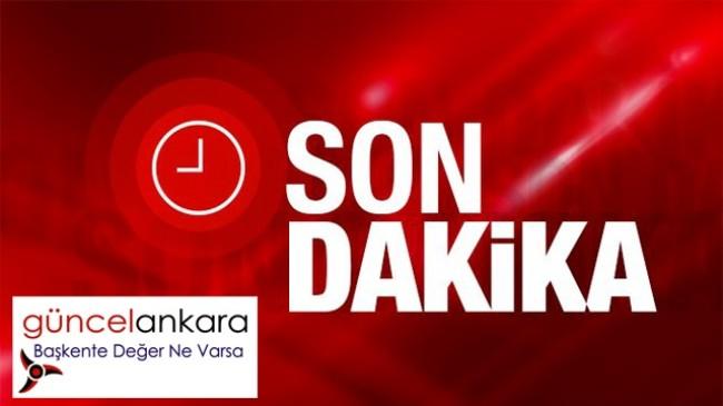 Ankara'ya Beyaz Sürpriz