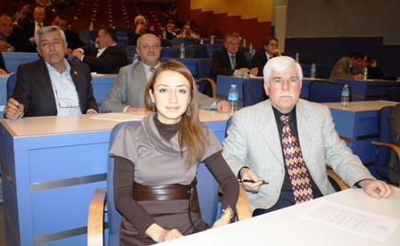 İl Özel İdare Çubuk'a 2011 Yatırımlarını Açıkladı